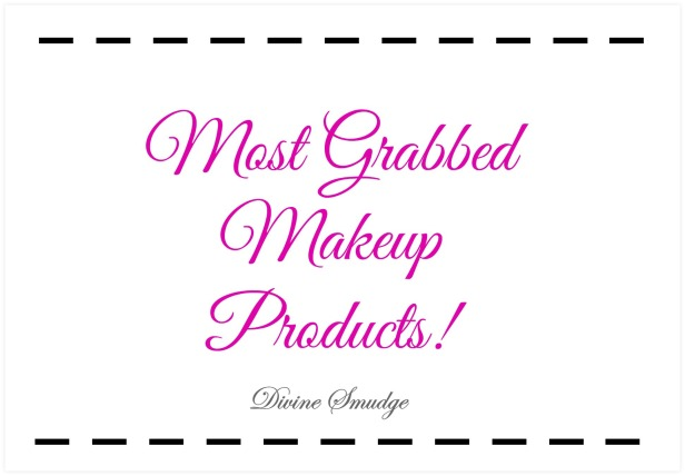 most grabbed makeup products (2)